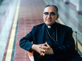 Young Adult Gathering: Oscar Romero and Spiritual Freedom