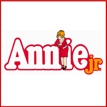 SFA Middle School presents: Annie Jr.