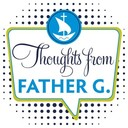 Thoughts from Father Giuliano