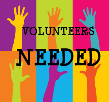 Outreach Volunteers Needed!