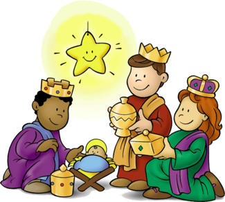 St. Christopher's Christmas Pageant