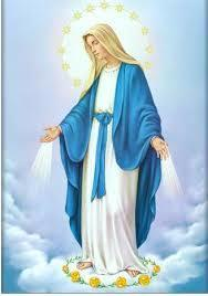 Solemnity of the Immaculate Conception of the Blessed Virgin Mary