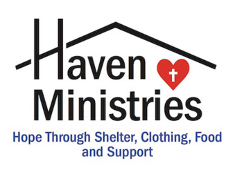 HAVEN MINISTRIES COMMUNITY OUTREACH PROGRAMS