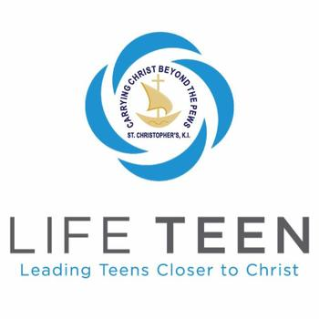 Life Teen High School Youth Ministry