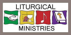 Lectors, Eucharistic Ministers, Altar Servers, Cantors and Ushers