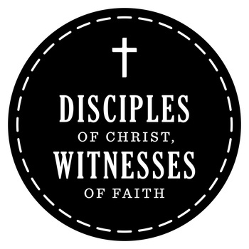 "2018 Annual Catholic Appeal – ""Disciples of Christ, Witnesses of Faith"""