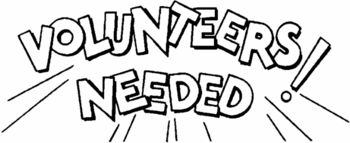 Faith Formation Volunteer Opportunities! Seeking Middle School Catechists (Grades 6th & 7th)