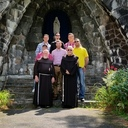 Postulants-to-Be Complete Retreat
