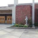 Friars Depart from St. Pamphilus, Pittsburgh