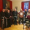 Minister General Friar Michael Perry Visits Province