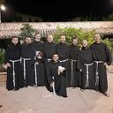 Novices Profess First Vows