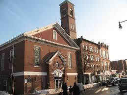 St. Francis, Cambridge to Celebrate 100 Years