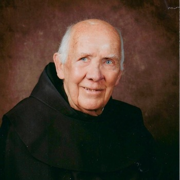 Death of Friar Albert McMahon, OFM