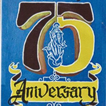 Seventy-Fifth Anniversary of Central American Foundation