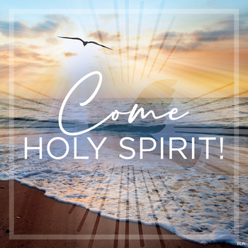 Holy Spirit Novena: Day 7