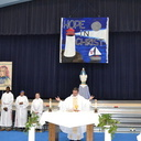 VASJ celebrates Opening Mass with 'Hope in Christ' as the theme