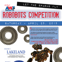 VASJ Vikinators to compete in Robobots competition at Lakeland Community College