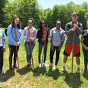 VASJ Academic Scholars gain hands-on learning at Holden Arboretum