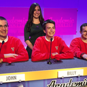VASJ students compete in Academic Challenge competition