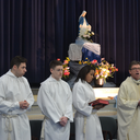 VASJ holds beautiful Founders Day celebration