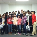 Japanese students visit VASJ