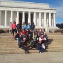 VASJ students participate in Right to Life March in Washington D.C.