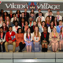 Students inducted into VASJ chapter of National Honor Society