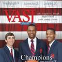View the Summer 2013 VASJ Magazine