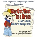 VASJ's Drama Club prepares for spring musical, 'Way Out West in a Dress'