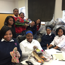 VASJ's Teen Leadership Corps launches Shoe Collection Drive for countries in need