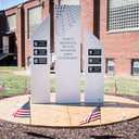 Additions being made to Veterans Monument at VASJ