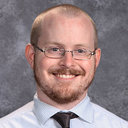 Teacher Spotlight: Religion teacher Mr. Patrick Preto