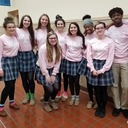 VASJ goes pink for Breast Cancer Awareness