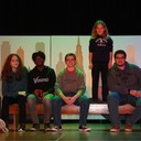 VASJ thespians lend a helping hand to OLL players