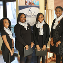 VASJ's Lady Vikings Choir returns to nursing homes for Valentine's Day tour