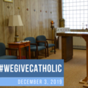 Support VASJ during #WeGiveCatholic on Dec. 3