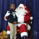 VASJ hosts annual Christmas on Campus event