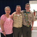 William Cartwright '19 earns Eagle Scout