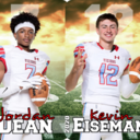 Two VASJ seniors selected to compete in Blue-Grey Football All-American Bowl