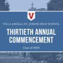 Click here to watch the VASJ 2020 Virtual Commencement Ceremony
