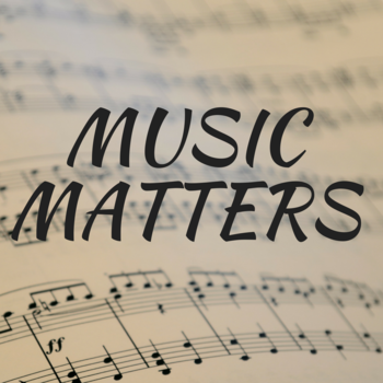 VASJ announces Music Matters program