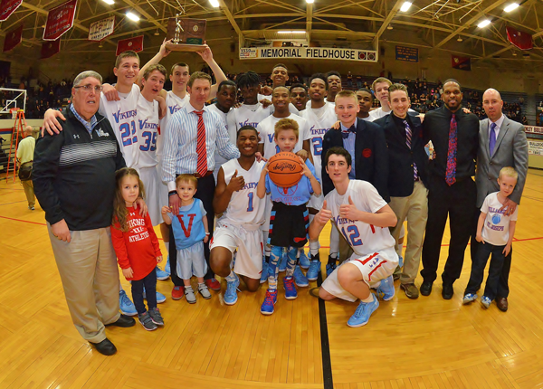 VASJ boys basketball heads to state for 4th straight year