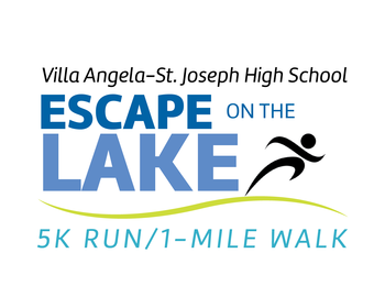 Escape On The Lake 5K