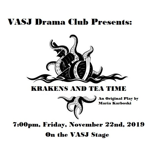 VASJ One Act Play