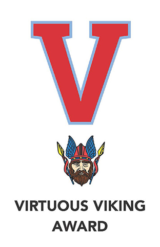 Virtuous Viking