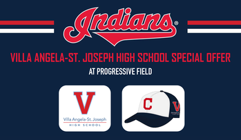 Join us for VASJ Night at Progressive Field on May 29