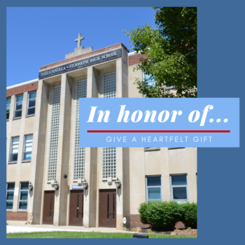 Make a heartfelt gift to VASJ in honor of a loved one