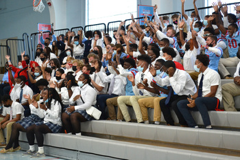 VASJ welcomes largest incoming freshman class in years