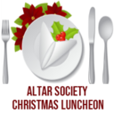 Altar Society Christmas Lunch December 10