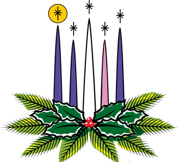 Advent Wreath Workshop November 30